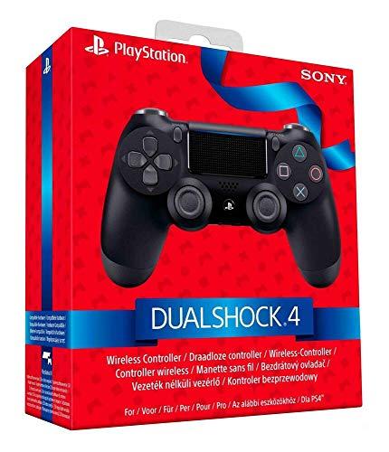 Sony Manette PlayStation 4 officielle, DUALSHOCK 4, Sans fil, Batterie rechargeable, Bluetooth, Edition Noël