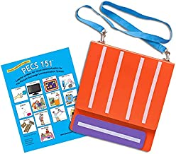PECS Starter Kit- Picture Exchange Communication System