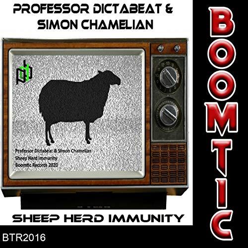 Sheep Herd Immunity (Simon Says Mix)