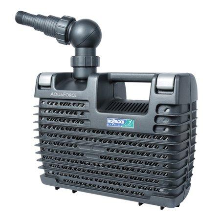 Hozelock AquaForce 1000 Pompe de bassin 600 LPH