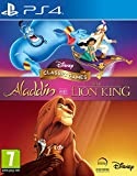 Disney Classic Games - Aladdin and The Lion King pour PS4