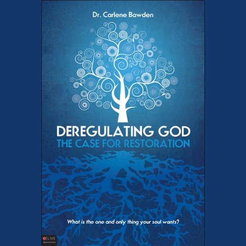Deregulating God  Audiolibri