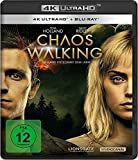 Chaos Walking (4K Ultra HD) [Blu-ray]