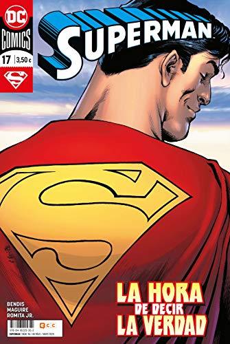 Superman núm. 96/17 (Supe