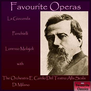 Favourite Operas: La Gioconda