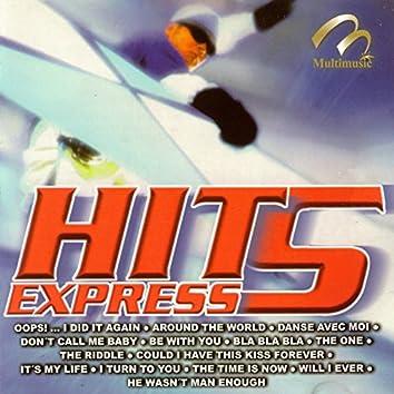 Hits Express