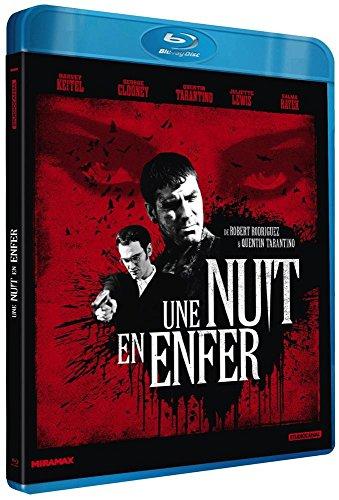 Une Nuit en Enfer [Blu-Ray]