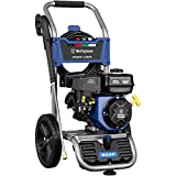 Best Gas Pressure Washers - Westinghouse Gasoline Powered Pressure Washer, WPX2700H, Soap Tank Review