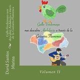 Gallo Verdemayo nos descubre Andalucía a través de la Guitarra Flamenca: Volumen II (Las Grandes Aventuras Flamencas de Gallo Verdemayo nº 2)