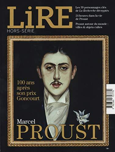 LIRE - Le magazine des livres et...