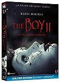 The Boy 2 - La Maledizione Di Brahms (Blu-ray) (Limited Edition) (Blu Ray)