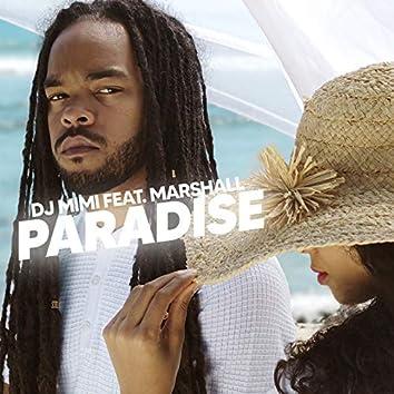 Paradise (feat. Marshall)