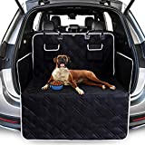 Toozey Complete Car Boot Protector for Dogs