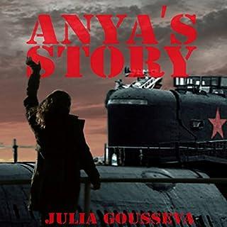 Anya's Story audiobook cover art
