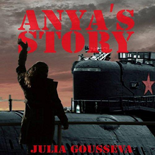 Anya's Story cover art