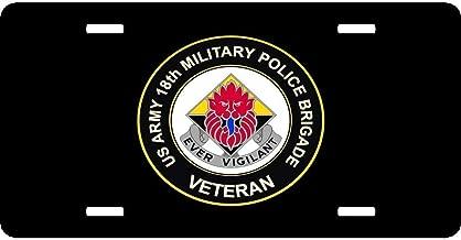 18th mp brigade