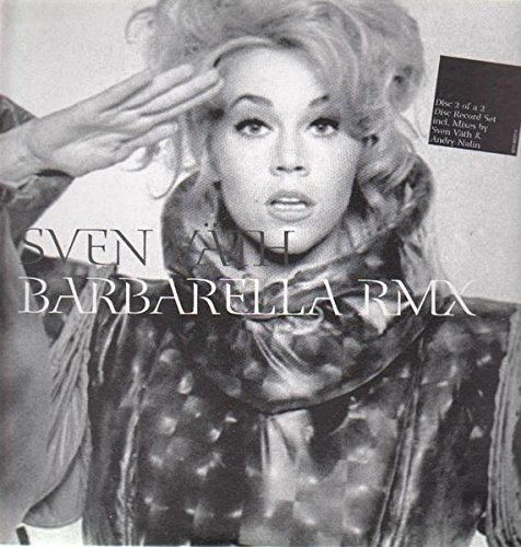 Barbarella (Remix) (Disc 2 Of 2) [Vinyl Single 12'']
