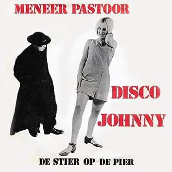 Meneer Pastoor