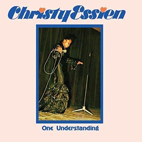 Christy Essien