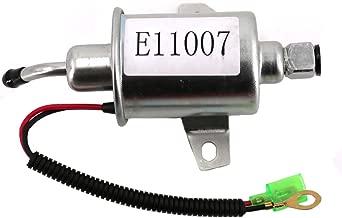 UTSAUTO Electric Fuel Pump Replaces for Airtex E11007 A029F889 149-2311 149-2311-02 149-2311-01 149231101 Fit Onan 4000 4Kw Gas RV Cummins Generator Microlite MicroQuiet
