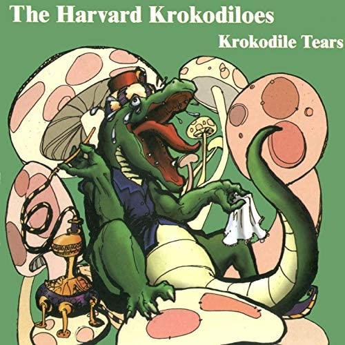 The Harvard Krokodiloes