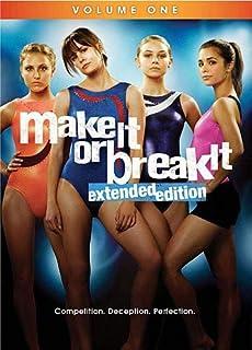 Make It Or Break It 1 [DVD] [Import]