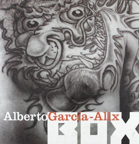 Alberto Garcia-Alix: Box (LIBROS DE AUTOR)