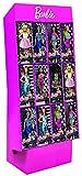 Barbie - Muñeca fashionista 2015 Bstyle (Mattel DFT82) , color/modelo surtido