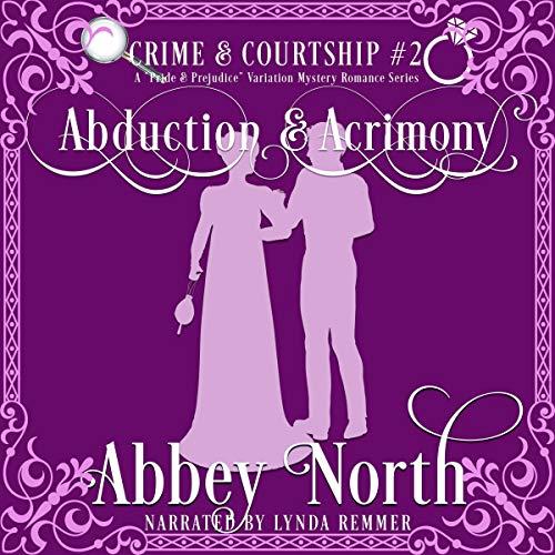 Abduction & Acrimony cover art