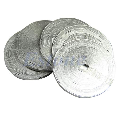 Haven shop 1 Rolle 99,95% 25 g Magnesiumband hohe Reinheit Laborchemikalien