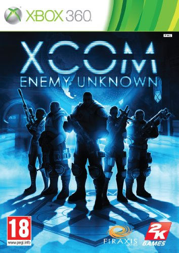 2K X-COM: Enemy Unknown, Xbox 360 Xbox 360 Alemán vídeo - Juego (Xbox 360, Xbox 360,...