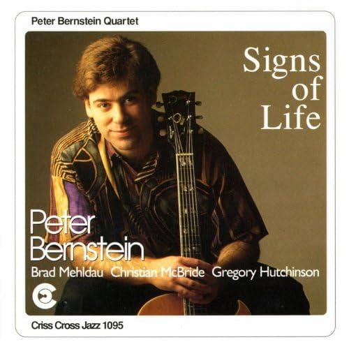 Peter Bernstein Quartet, Brad Mehldau, Christian McBride, Greg Hutchinson