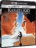 Karate Kid 1: El momento de la verdad (4K UHD + BD) [Blu-ray]
