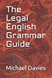 The Legal English Grammar Guide