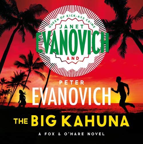 The Big Kahuna Titelbild