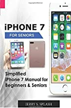 Best iphone 7 plus guide for dummies Reviews