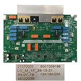 Modulo Electronico Vitro Balay 3EB865FR/03 Swap (desmontaje) 8001059188, MC0203B