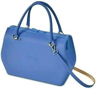 OBAG Tasche oder Tasche DOC hellblau inkl. Schultergurt