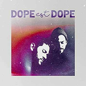 Only Dope EP