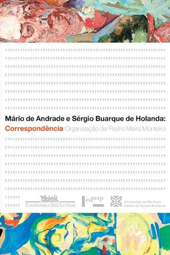 Mário de Andrade e Sérgio Buarque de Holanda