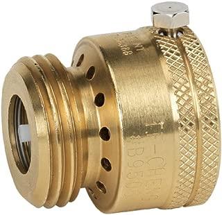 Best hose thread vacuum breaker Reviews