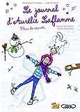 Le journal d'Aurélie Laflamme - Tome 4 (04)