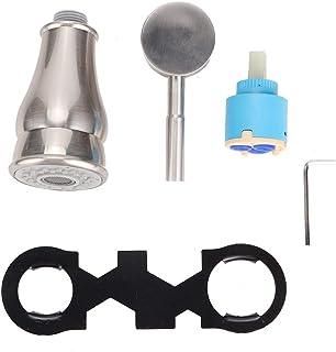 Amazon Com Bathroom Sink Faucet Replacement Parts Last 90 Days Replacement Parts Bath Tools Home Improvement
