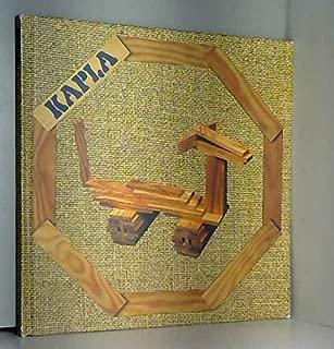 L'art Kapla (Volume no. 4)