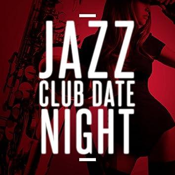 Jazz Club Date Night