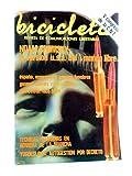 BICICLETA. REVISTA DE COMUNICACIONES LIBERTARIAS 21. Noam Chomsky. Barcelona