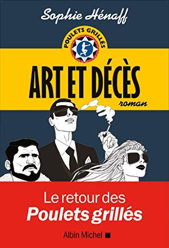 Art et décès (French Edition)