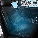 /®Auto-schmuck Fundas de asiento a medida Jumpy ajuste perfecto funda para asiento fundas protectoras terciopelo y tela