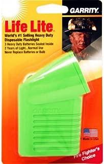 Garrity 65-015 Life Lite Flashlight (Colors may vary)