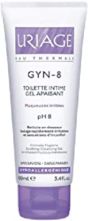 Uriage GYN-8 Intimate Hygiene Cleansing Gel
